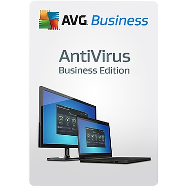 AVG Antivirus Business Edition [Download]
