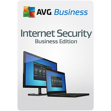 AVG Internet Security Business Edition [Download]
