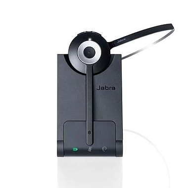 Jabra Pro 920 Single-Ear Wireless Headset