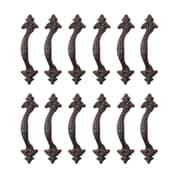 Danny Metal Door/Drawer Handle, 12/Pack (8817-WX4146-00)