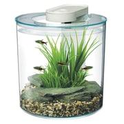 Marina 360 Degree Aquarium Kit, 2.65 Gallon (AHG12850)