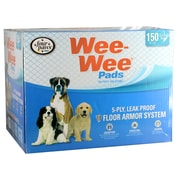 Four Paws Wee-Wee Pads