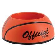 Remarkabowl Pet-Pro Bowl, Basketbowl