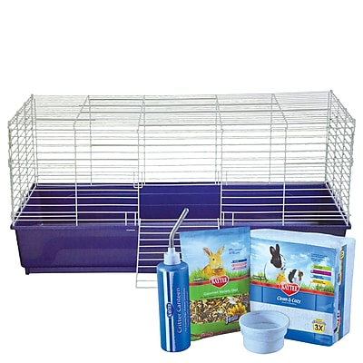 Pet Cages & Carriers