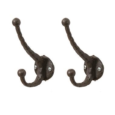 Mody 2 Hooks, 2/Pack (8811-T1505T-00)