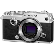 Olympus PEN-F 20.3 Megapixel Mirrorless Camera Body Only
