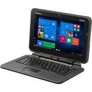 "Panasonic Toughbook FZ-Q2G100XKM 12.5"" Touchscreen LCD 2 in 1 Notebook, Intel Core M (6th Gen) m5-6Y57 1.10 GHz, 8 GB"