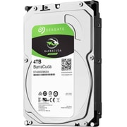 "Seagate Barracuda ST4000DM004 4 TB 3.5"" Internal Hard Drive, SATA"