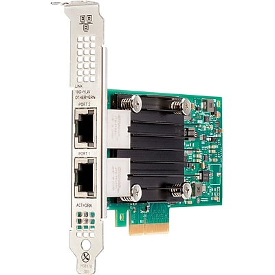 HP Ethernet 10Gb 2-Port 562T Adapter