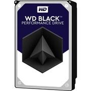 """WD Black WD6003FZBX 6 TB 3.5"""" Internal Hard Drive, SATA"""