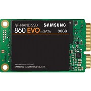 Samsung 500 GB Internal Solid State Drive, SATA, mSATA