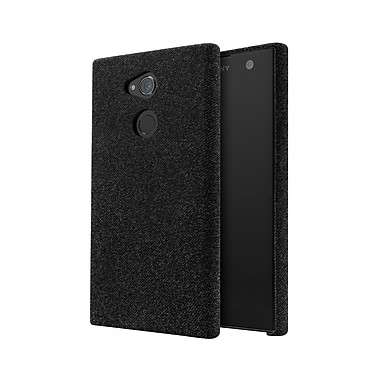 Axessorize Allure Fabric Sony Xperia XA2 Phone Case