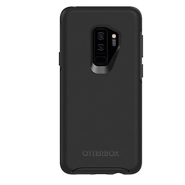 Otterbox Symmetry Samsung Galaxy S9 Plus, Black (77-58036)