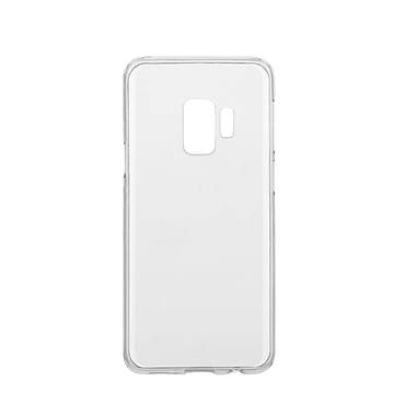 Blu Element Gel Skin Galaxy S9, Clear (BCTS9CL)