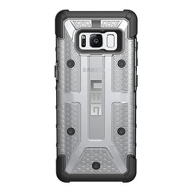 UAG - Étui Plasma pour Galaxy S9, transparent (GLXS9LIC)