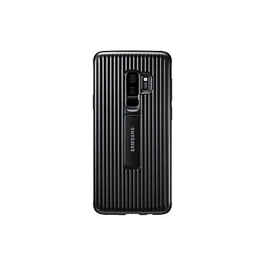 Samsung Protective Standing Cover Galaxy S9+, Black (EFRG965CBEGCA)