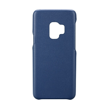 Blu Element Velvet Touch Galaxy S9, Blue (BBMS9BL)