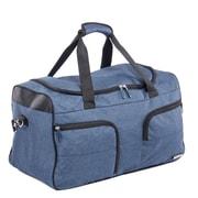 Bugatti Ryan Duffle Bag, Blue, Polyester (DUF622-BLUE)