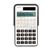 Sharp® EL510RTB Scientific Calculator (169 Functions)