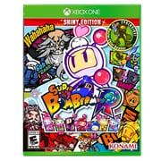 XBox One Super Bomberman R: Shiny Edition