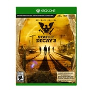 Xbox One – Jeu State Of Decay 2 Édition Ultime
