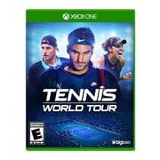 XBox One Tennis World Tour