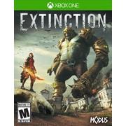 Xbox One – Jeu Extinction