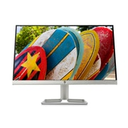 "HP 22fw 21.5"" FHD IPS Monitor with AMD FreeSync Technology, 1920 x 1080, 75Hz, 5ms"