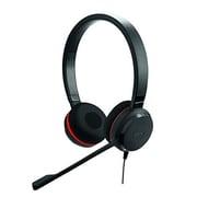 Jabra Evolve 30 II UC Stereo Headset (14401-21)