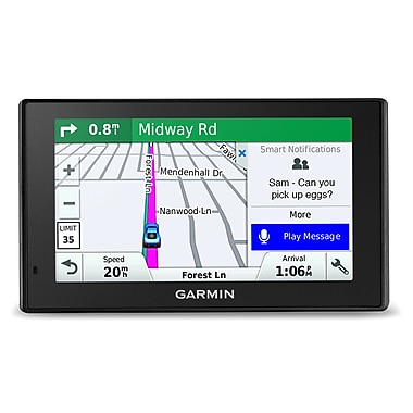 Garmin DriveSmart™ 51 LMT-S 5