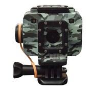 Cobra WASPCam Action Camera, Camo (9906)