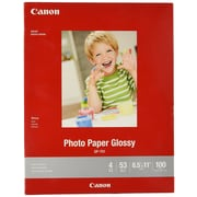 Canon Brochure Photo Paper Staples