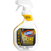 Clorox Urine Remover for Stains and Odors, Spray, 32 Ounces (31036)