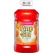 Pine-Sol® All Purpose Cleaner, Orange Energy®, 144 oz.