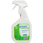 Clorox® Green Works® Bathroom Cleaner, 24 oz.