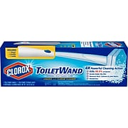 Clorox ToiletWand, Disposable Toilet Cleaning System, 1.04 Oz. (03191)