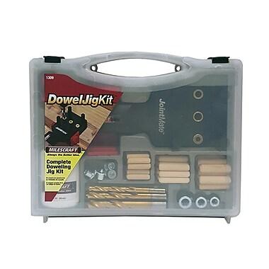Milescraft 82 Piece Dowel Jig Kit (1309)