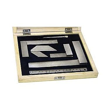 Shoba® 6 Piece Centre Square Set (150675)