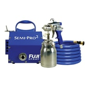 Fuji Spray® Semi-PRO 2™ HVLP Spray System, 1000 cc (2202)