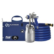 Fuji Spray® Q5 Platinum™ Quiet Turbine and Hose Spray System (4056Q5)