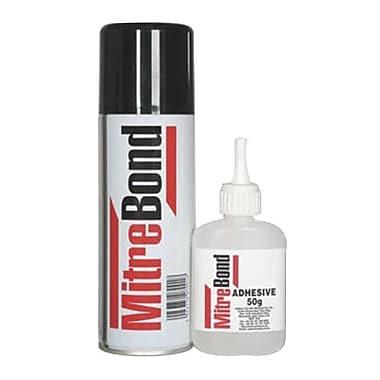 Miterbond™ Child Proof Aerosol Pack Adhesive, 1.76 oz. (AG212.2CR)
