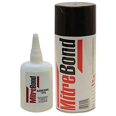 Miterbond™ Aerosol Pack Adhesive, 3.52 oz. (AG414.2CR)