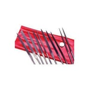 """Busy Bee Tools 10 Piece Needle File Set, 5-1/2"""" (B1050)"""