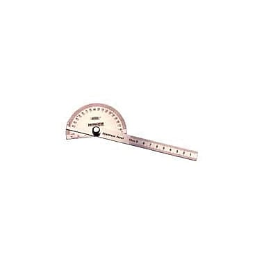 Busy Bee Tools Stainless Steel Protractor, 8