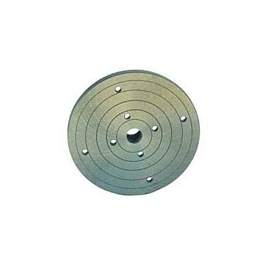 Busy Bee Tools Face Plate, 6