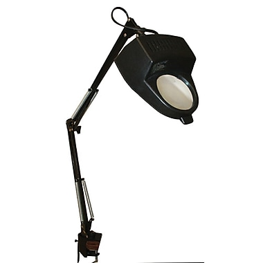 Craftex Magnifying Lamp, Black (B1957)