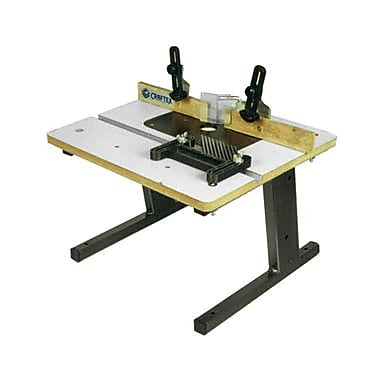 Craftex Router Table, 17