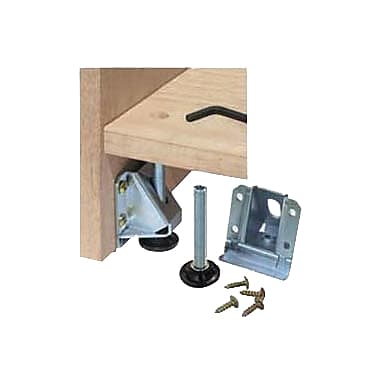 Busy Bee Tools 4 Piece Cabinet Leveler Set (B2509)