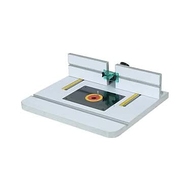 Craftex Router Table with Fence, 27