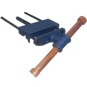 """Groz Woodworking Front Vise, 7"""" (B2626)"""